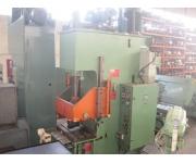 Presses - hydraulic gigant Used