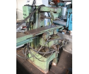 Milling machines - high speed rossi Used