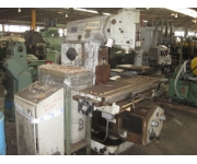 Milling machines - high speed russa Used