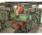Milling machines - high speed oerlikon Used