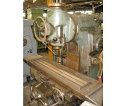Milling machines - high speed wanderer Used