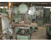 Milling machines - high speed eros Used