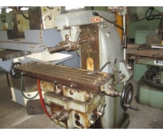 Milling machines - high speed remac Used