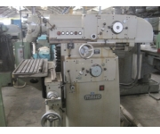 Milling machines - high speed maho Used