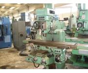 Milling machines - high speed rambaudi Used
