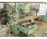 Milling machines - high speed grazioli Used