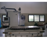 Milling and boring machines parpas Used