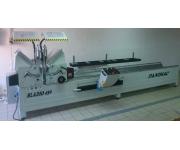 Cutting off machines PANIMAC SRL New