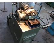 Lathes - automatic CNC escomatic Used