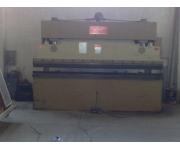 Presses - brake farina Used