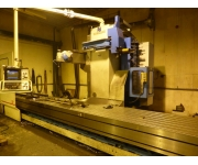 Milling machines - bed type soraluce Used