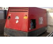Generators vari Used