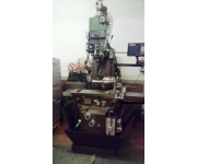 Milling machines - high speed deber Used