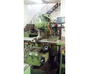 Milling machines - universal cmb Used