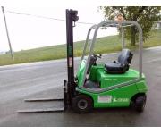Forklift cesab Used