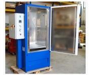 Ovens Focus Impianti New