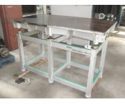 Working plates 1500X800 Used