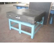 Working plates 1200X1200 Used