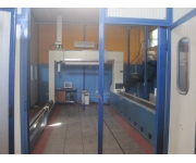 Measuring and testing COORD 3 METRIS Used