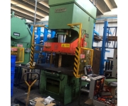 Presses - hydraulic gigant Used