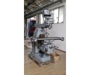 Milling machines - high speed induma Used