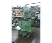 Milling machines - universal gualdoni Used