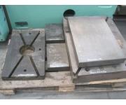 Working plates PIANI per presse Used