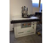 Beading machines polymac Used