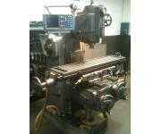Milling machines - vertical grazioli Used