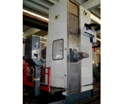 Milling and boring machines fpt Used