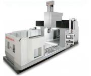 milling machines - bridge type eumach New