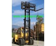 Forklift komatsu Used