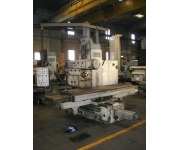 Milling machines - bed type nomo Used