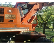 Earthmoving machinery  Used