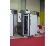 Ovens SERMAC Forni Industriali - BG Used