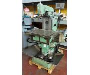 Milling machines - universal metba Used
