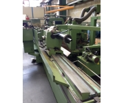 Grinding machines - external tos Used