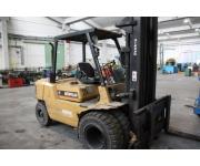 Forklift caterpillar Used