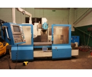 Milling machines - bed type Kiheung Used