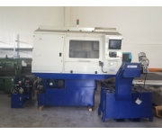 Lathes - automatic CNC cami Used