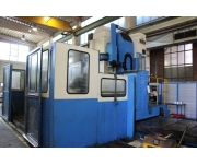 Milling and boring machines soraluce Used