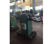 Straightening machines SYNDAL Used