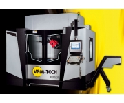 Machining centres vam-tech New