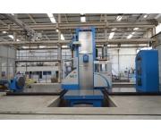 Milling machines - horizontal juaristi Used