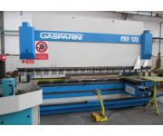 Presses - brake gasparini Used