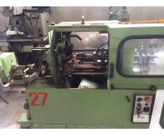Lathes - automatic single-spindle its Used