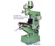 Milling and boring machines LIAN JENG CORPORTAION New