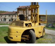 Forklift caterpillar Used