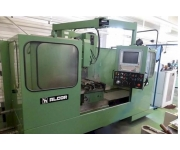Milling and boring machines alcor Used