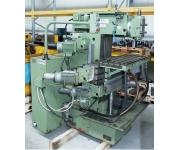 Milling machines - tool and die cb ferrari Used